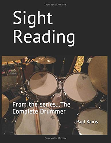 Sight Reading: From the series...The Complete Drummer (For the Snare Drum, Band 1)