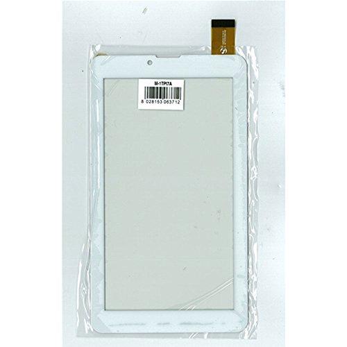MEDIACOM VETRO TOUCH SCREEN PER TABLET SmartPad i7 3G - M-MPI7A3G