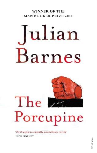 The Porcupine (English Edition)