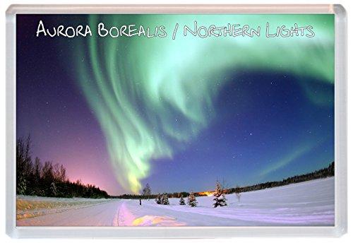 aurora-borealis-northern-lights-jumbo-fridge-magnet-brand-new-gift-present-souvenir