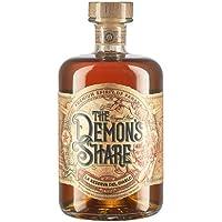 The DEMON'S SHARE Rum Riserva DIABLO 6 YO