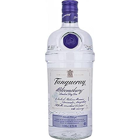Tanqueray Ginebra - 1000 ml