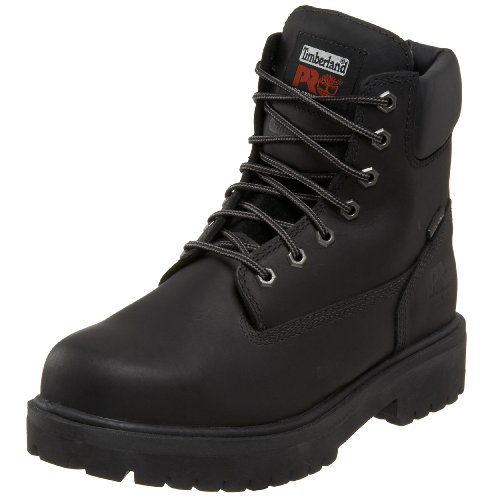 Duty Steel Toe Boots (Timberland PRO Men's 26038 Direct Attach 6