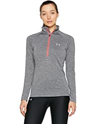 Tech 1/2 Zip - Twist Women's Warm-up Top