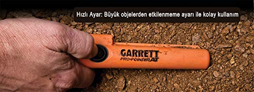Garrett Pro Pointer - 7