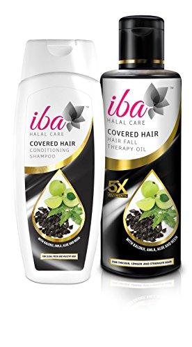 Iba Halal Care IbaHalal Care Covered Hair Combo