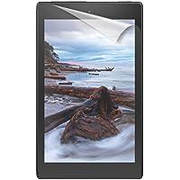 NuPro - Kit de protectores de pantalla para Fire HD 8, 2 unidades (tablet de 8 pulgadas, 7ª y 8ª  generación, modelos de 2017 y 2018), Antirreflejos