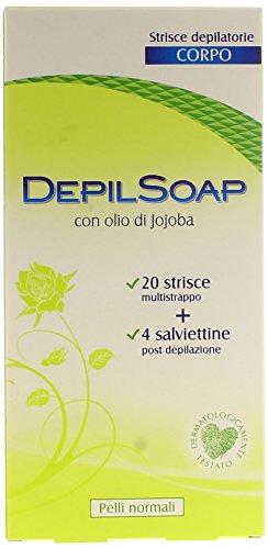 depilsoap-strisce-jojoba-corpo-pz20