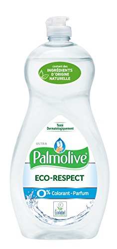 Palmolive Spülmittel Spülmittel Eco 0% 500ml -