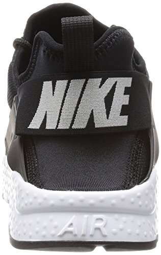W Black Fitnessschuhe Ultra Air Run Damen Blanco Nike Huarache White fxFpqwA15
