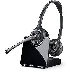 Snom 300 Binaural Dect Cordless Headset