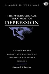 The Psychological Treatment of Depression Kindle Edition