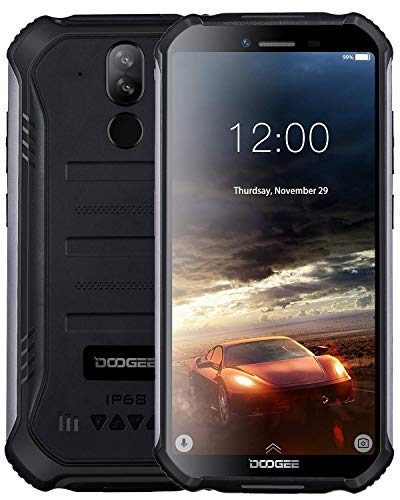 DOOGEE S40 Telefonos Moviles Libres 4G Antigolpes