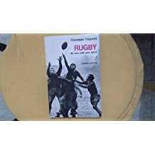 Rugby da una citta' uno sport.
