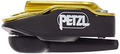 Petzl 2 Grigri 2, Yellow, One Size - 3
