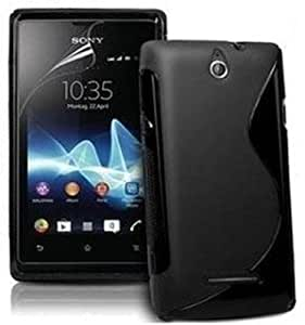 OPUS Luxury Back Cover FOR Sony Xperia E3 + HANDSFREE