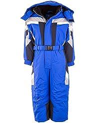 Peem Combinaison de ski pour enfant LB123180–110