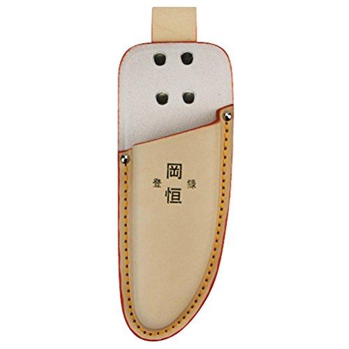 Okatsune 108 Lederholster für Gartenscheren 101 und 103