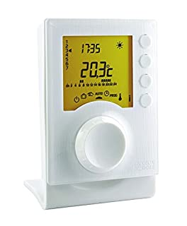 Thermostat programmable radio Tybox 137 (B00I46YH56) | Amazon price tracker / tracking, Amazon price history charts, Amazon price watches, Amazon price drop alerts