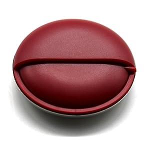 PuTwo Pillendose Metall 7 Tage Pillenbox Medikationshilfe Medikamentendosierer Tablettendose