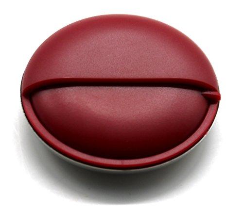 putwo-pill-box-formato-tascabile-per-il-giorno-di-viaggio-e-night-round-metallo-alluminio-rosso