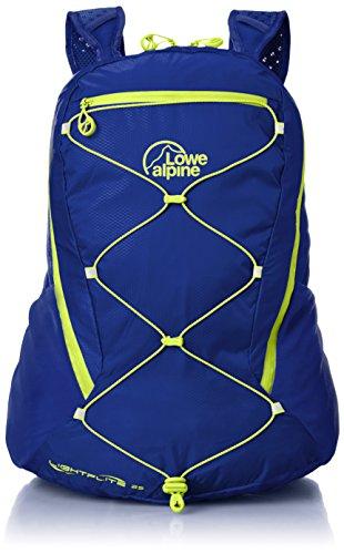 Lowe Alpine Light Flite - Mochila infantil, color azul, talla Size 25