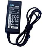 Lrsa Laptop Power Supply AC Adapter Charger HP Probook Blue Tip Pin 19.5V 3.33A