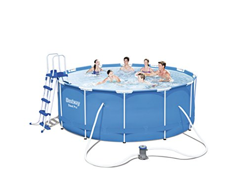 Bestway Frame Pool Steel Pro Set 366x122 cm
