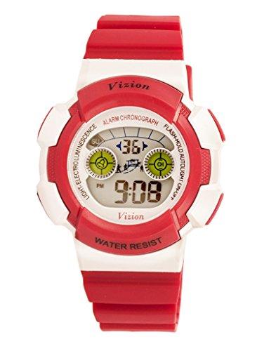 Vizion 8540B-7  Digital Watch For Kids