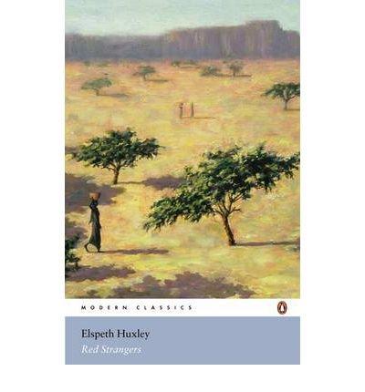 [(Red Strangers)] [Author: Elspeth Huxley] published on (September, 2006)