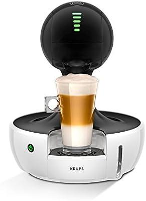 Krups Nescafé Dolce Gusto Drop - Cafetera con pantalla táctil de selección