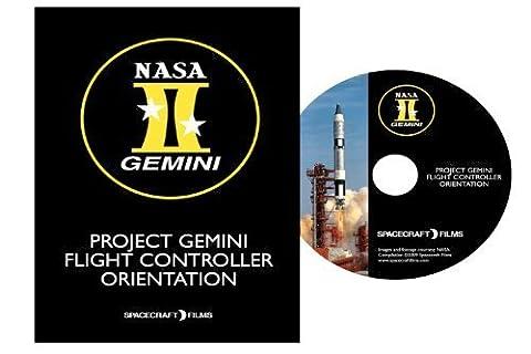 Project Gemini Flight Controller Orientation by Project