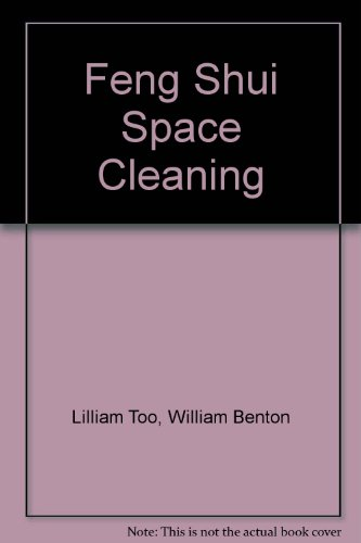 Feng Shui Space Cleaning