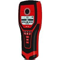 DyNamic Md120 Multifuncional Portátil De Pared De Metal Detector De Madera AC Cable Finder Escáner Precisa