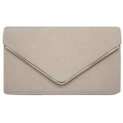 wocharm-ladies-lavish-gold-trim-envelope-suede-velvet-womens-party-prom-wedding-clutch-bag-purse-bag