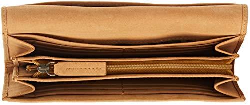 Timberland Tb0m5908  Women   s Wallet  Beige  Wheat