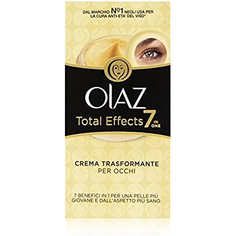 Olaz Total Effects 7 in 1 Crema