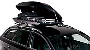 mont blanc dachbox ideal carbon auto. Black Bedroom Furniture Sets. Home Design Ideas