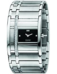 Esprit Damen-Armbanduhr Analog Quarz Edelstahl ES101472001
