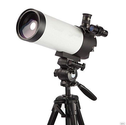 LIHONG TELESCOPIO ASTRONOMICO ALTA TASA HD PROFESIONAL DE VISION NOCTURNA DEEP SPACE STAR   MANUALMENTE TELESCOPIO NUEVO CLASICO DE LA MODA