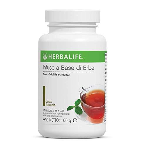 Erba aromatica Herbalife istantanea originale 100g