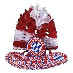 Bayern München Girlande