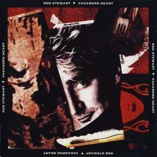 Vagabond Heart (ROD STEWART - VAGABOND HEART - LP VINYL)
