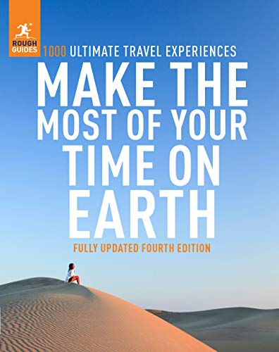 Make the Most of Your Time on Earth (Rough Guide Inspirational)