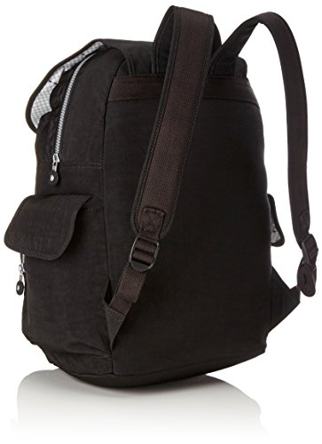 Imagen de kipling city pack l  grande, 24 litros, color black negro  alternativa