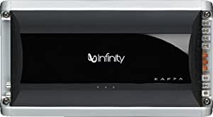 Infinity kappa one Amplificateur de caisson de basses Mono Digital (Import Allemagne)