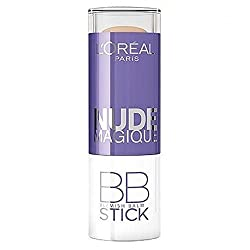 LOreal Loreal Nude Magique Bb Blemish Balm Concealer Stick Medium To Dark Skin