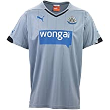 PUMA Newcastle 2014/15 Réplica Camiseta Visitante Junior, ...