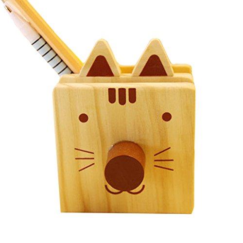 ashdown-portapenne-in-legno-pen-holder-portapenne-da-scrivania-cancelleria-contenitore-adorable-cat