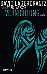 Vernichtung: Roman (Millennium 6) (German Edition)